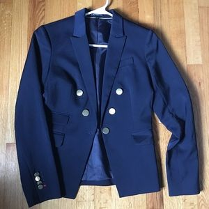 EXPRESS SAILOR BLAZER